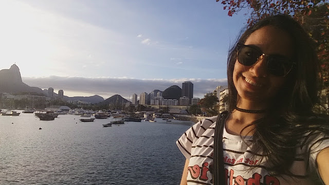 FÉRIAS: RIO DE JANEIRO #PARTE1