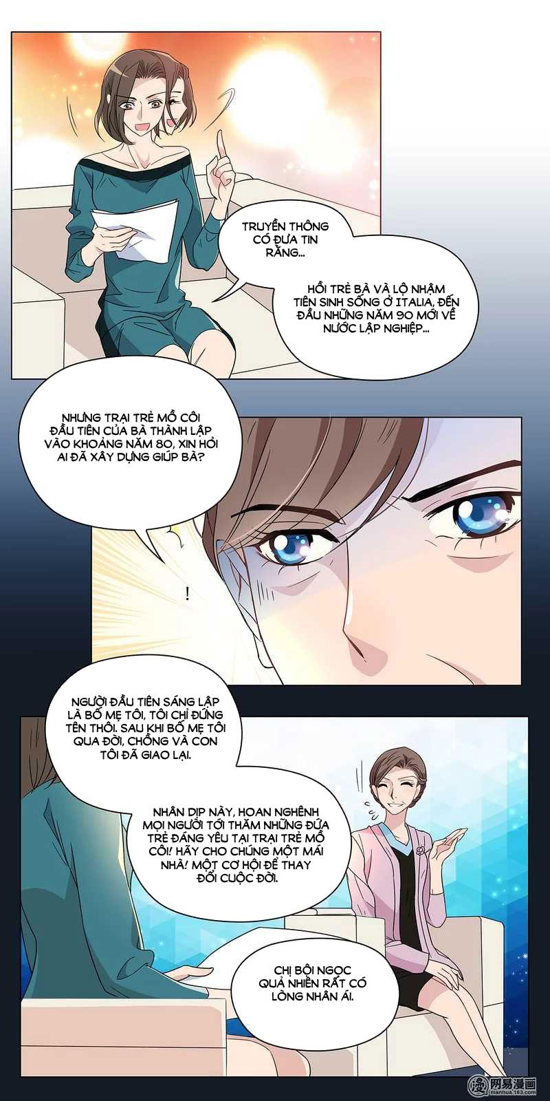 Mai Nữ Đồng Tiểu Nộ Chapter 39 - Truyenmoi.xyz