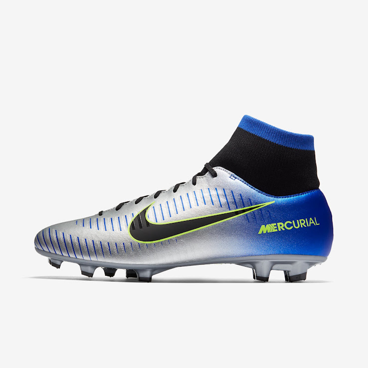 1b150be9692 Nike Releases Only Low-Cut High-End Nike Mercurial Neymar 2018 Puro  Fenomeno Signature Boots