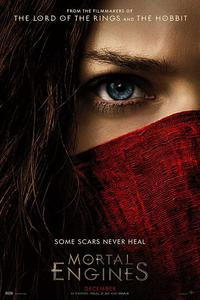 Download Mortal Engines (2018) (Hindi-English) 480p-720p-1080p