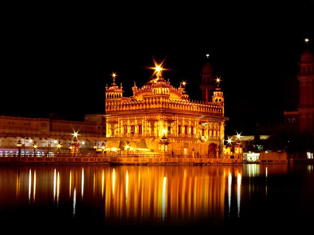 Sai Baba Animated Wallpaper For Mobile Golden Temple Hd Wallpapers Hindu God Wallpaper