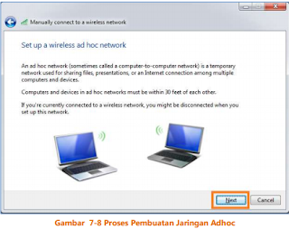 Petunjuk Input Data PMP Bersama-sama Dalam Satu Jaringan Multi User