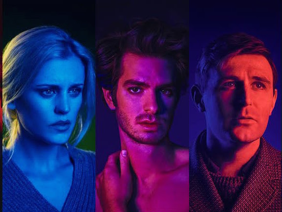 Angels in America, National Theatre | Review
