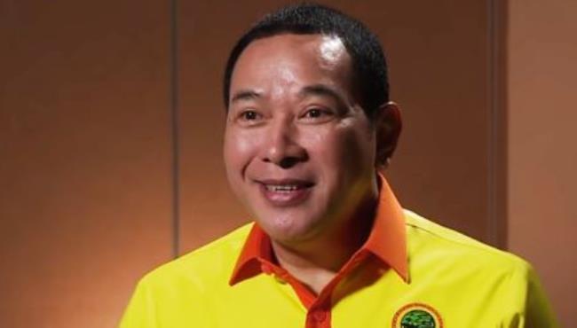 Tommy Soeharto Dicecar Gegara Bicara KKN