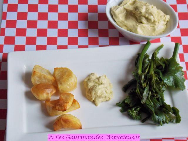 Comment faire une mayonnaise Vegan ?