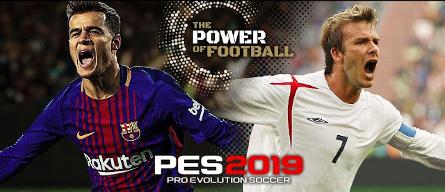Pes 2019 Pc Download Free | Windows 7/8/10 full guide