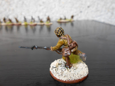 bolt action: soldado japonés IJA 2