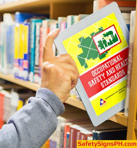 Occupational Safety & Health Standards Ebook
