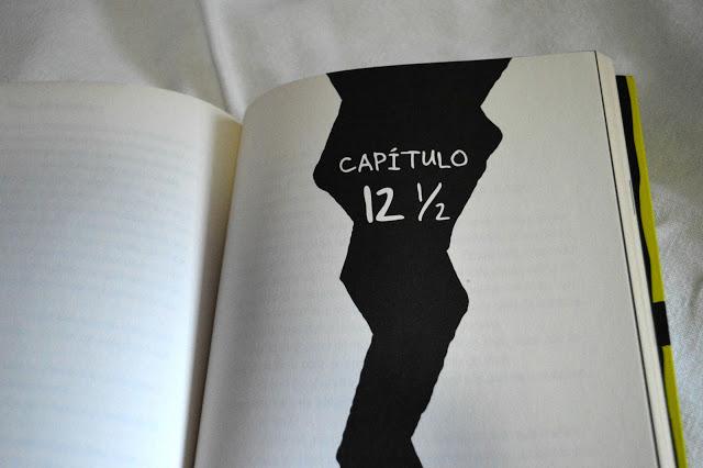 Capítulo do livro A Mais Pura Verdade