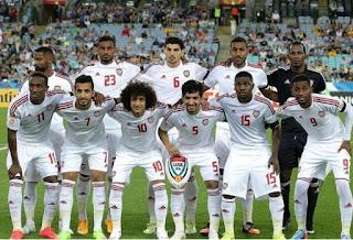 نتيجة وملخص مباراة البحرين والامارات مباشر اليوم 5/1/2019 UAE vs Bahrain علي قناة Arena Sport 1 HD Cro   AFC Asian Cup