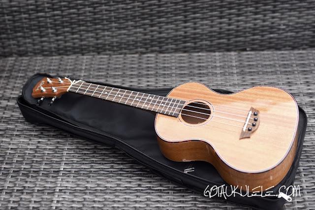 VTAB FL-T15 Tenor ukulele