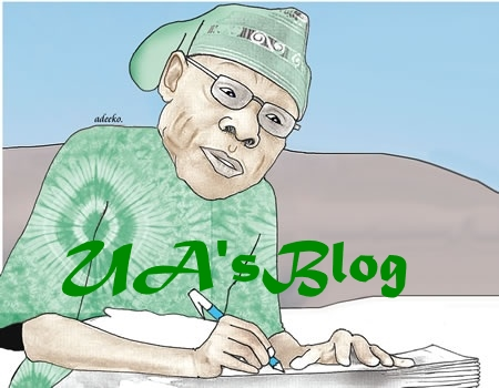 OBASANJO'S LETTER: NEITHER COALITION NOR THIRD FORCE BUT A RESTRUCTURED MIND - Jerome-Mario Utomi