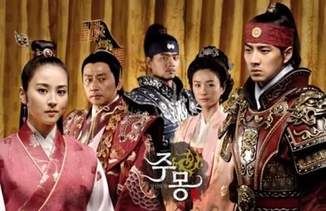 drama korea historical terbaik tentang kerajaan