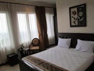 harga hotel Scarlet Bukit Pakar