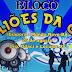 Locutor JS e Odacy lançam bloco em Ibiaporã, distrito de Mundo Novo