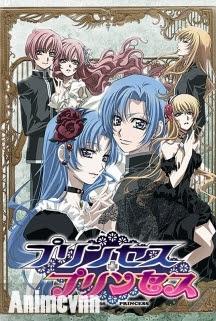 Princess Princess - Công Chúa 2006 Poster