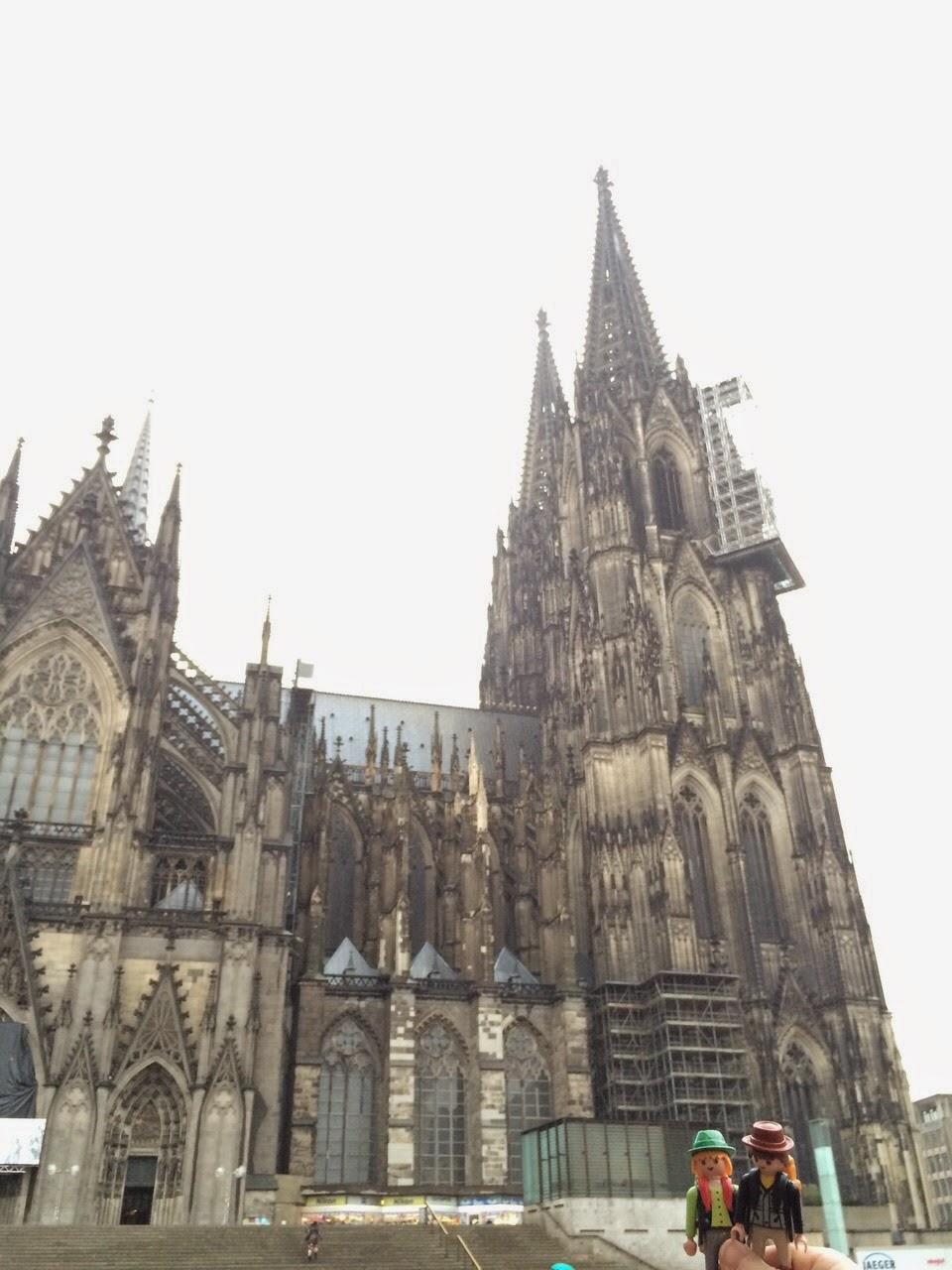 Harry Potter Exhibition Köln
