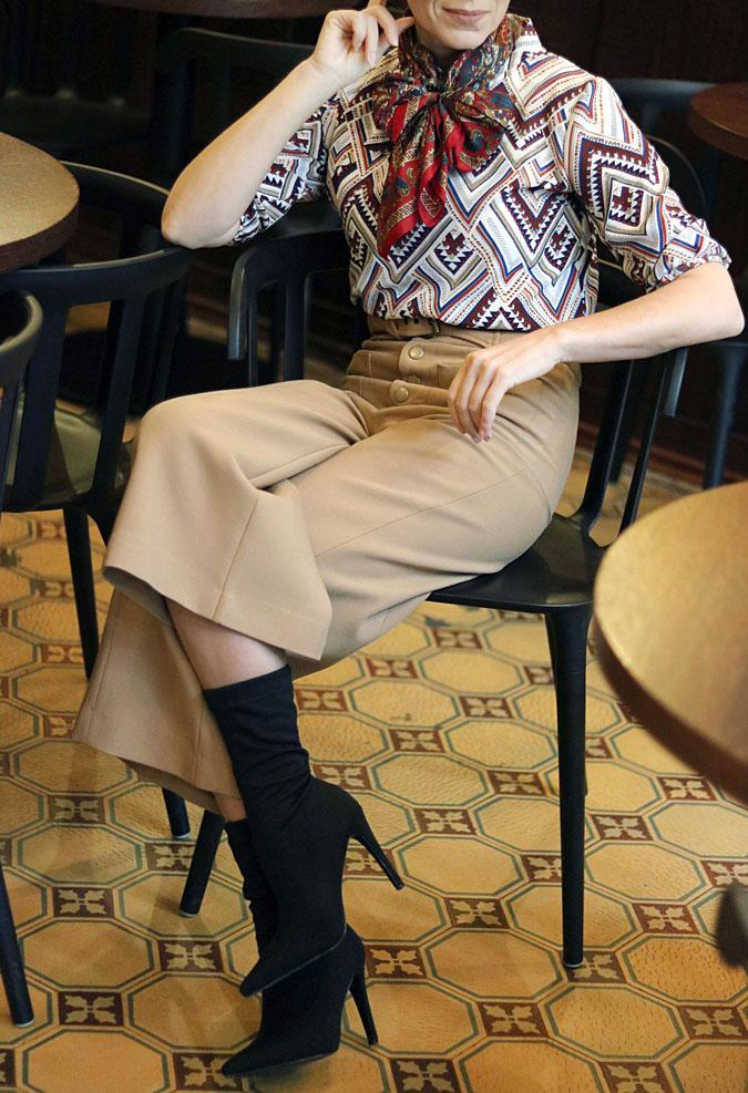 moda dla dojrzałych kobiet