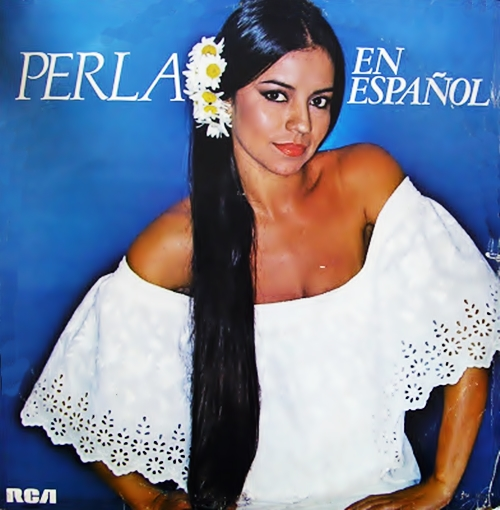 Lyrics de Perla