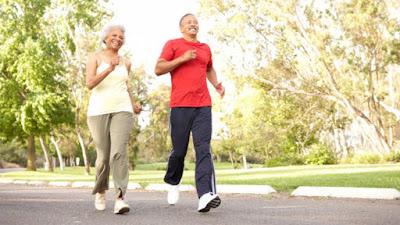 Alzheimer , le sport