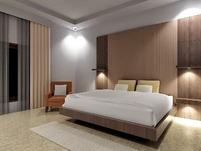 Untuk Perabot Baik Tentukan Yang Diperbuat Daripada Bahan Kayu Hingga Pelan Tropika Selesa Dan Dekat Dengan Alam Mendapati Di Dalam Bilik Tidur