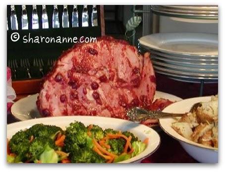 Share Alike Cooking Glazed Holiday Ham Recipes