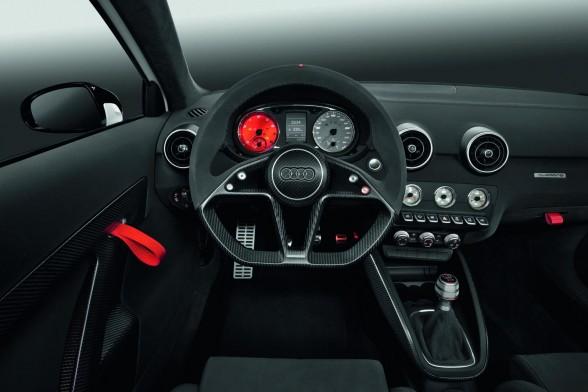 all new luxury car 2012 new audi a1 club sport quattro. Black Bedroom Furniture Sets. Home Design Ideas