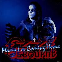 Mama I´m coming home. Ozzy Osbourne