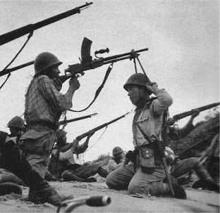 5 Facts Why Imperial Japanese Army was hard to Defeat