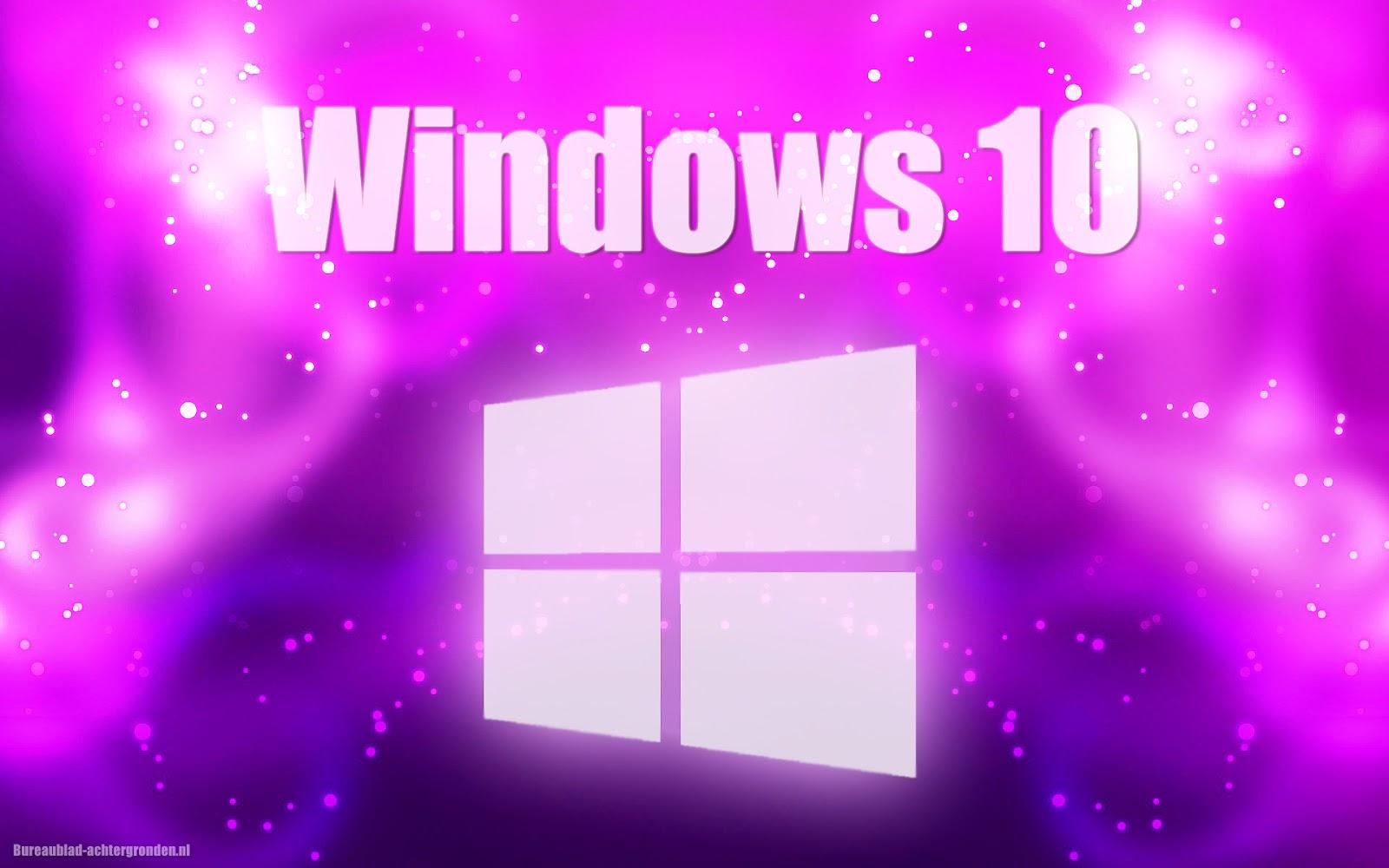 Hd 3d Neon Wallpapers Windows 10 Achtergronden Achtergronden