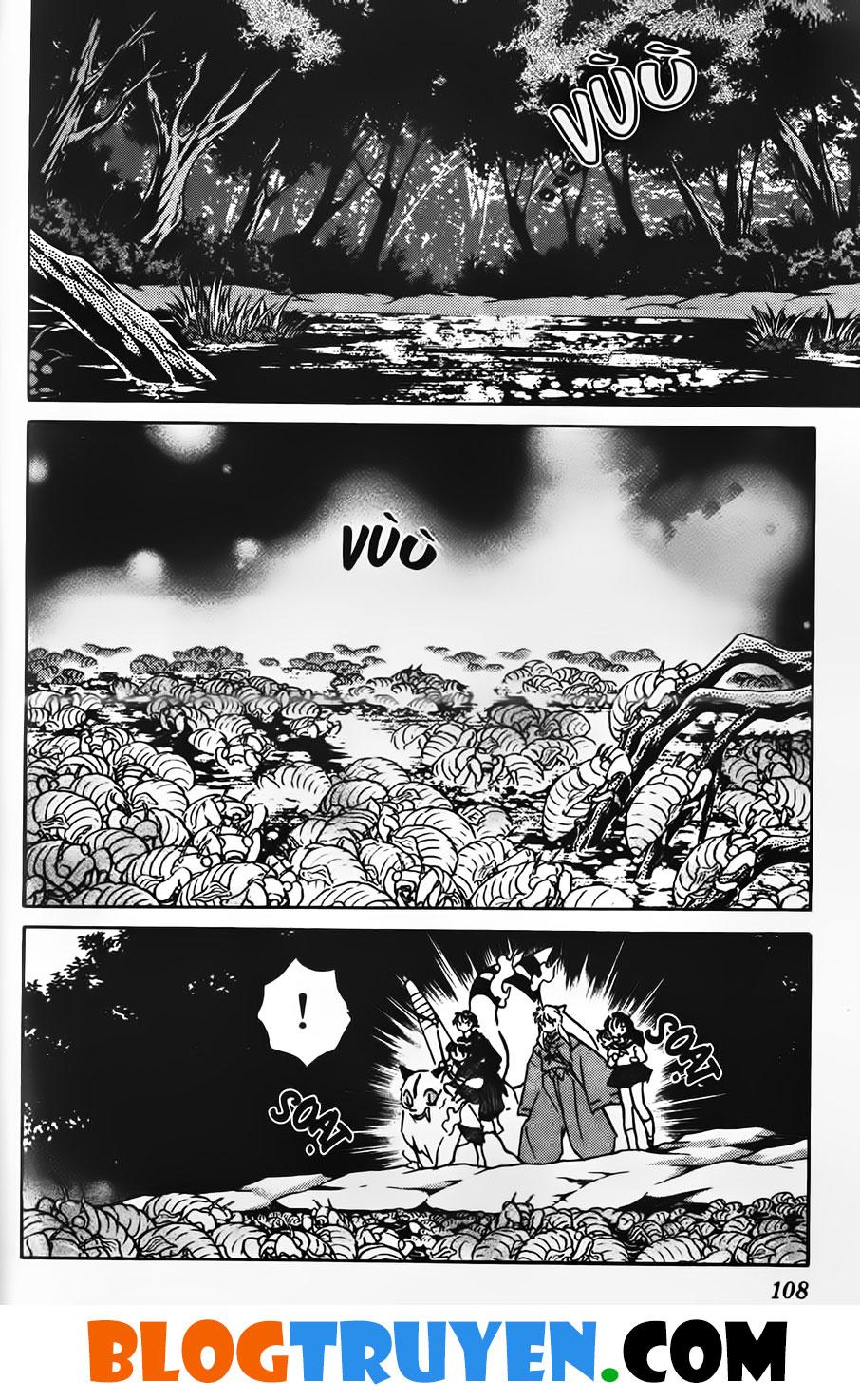 Inuyasha vol 34.6 trang 15