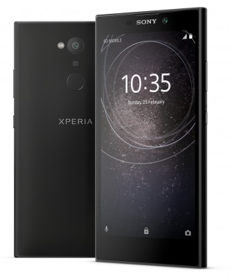 Sony Xperia XA2 Ultra Specifications And Price