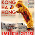 Jadwal Lengkap IMLEK 2019 Kong Ha Hong Lion Dance Troupe