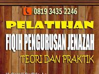 Download Materi Fiqih Jenazah Praktis
