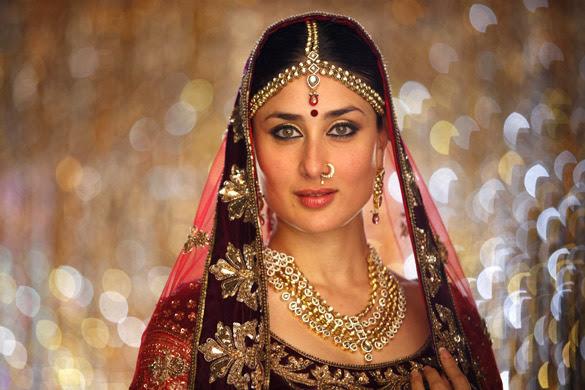 Beautyfashionandkiran: Most Beautiful Indian Bridal Looks