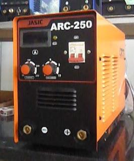 Hình ảnh máy hàn que Jasic ARC 250