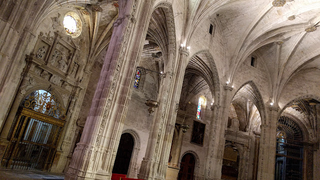 Visita la Catedral de Cuenca