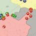 قوات النظام تتقدم باتجاه منبج وتقطع الطريق أمام درع الفرات وتركية