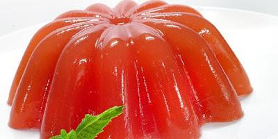 Resep Puding Semangka untuk Berbuka Puasa