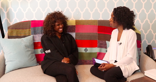 Conversation with June Sarpong