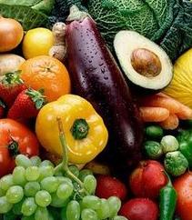Frutas e legumes da estação - Março