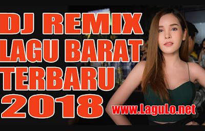 Lagu DJ Remix Barat Mp3