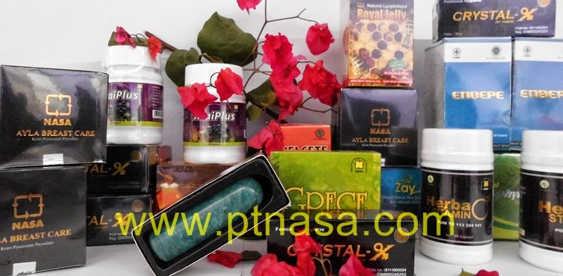 Produk Lengkap Natural Nusantara
