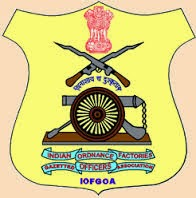 Ordnance Factory, Chanda Recruitment 2016 Group-C Industrial – 568 Posts