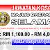 Job Vacancy at Majlis Daerah Selama