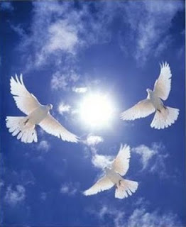 Üzenet a Szentháromságtól: Egyensúly (2013.júl.22.)