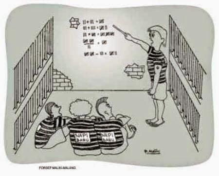 penjara suci