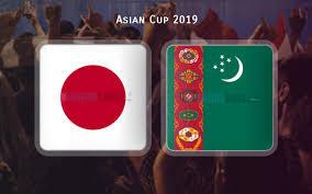 مشاهدة مباراة اليابان وتركمانستان بث مباشر اليوم