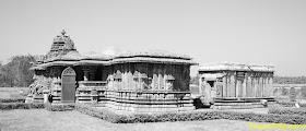 Sri Bucheshwara Temple, Koravangala