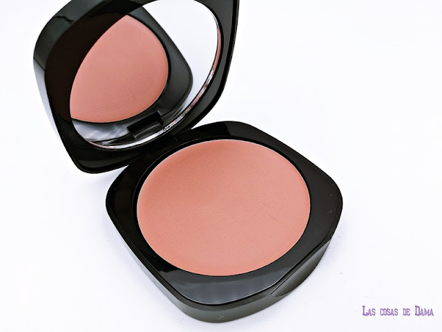 Teint Lumière Galenic novedades bronzer blush beauty makeup maquillaje naked